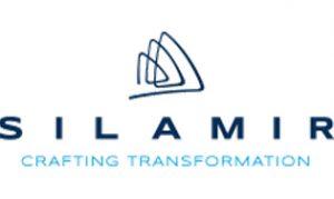 Silamir Nouveau logo