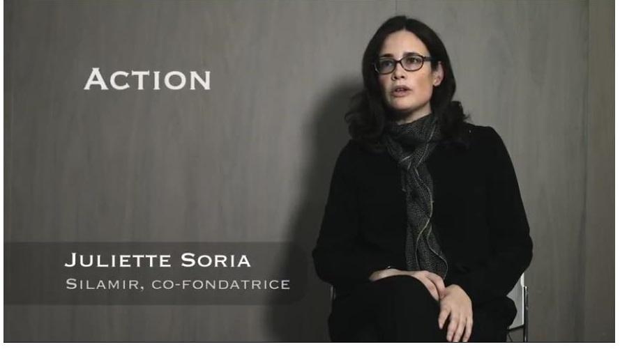 Juliette Soria CHEA