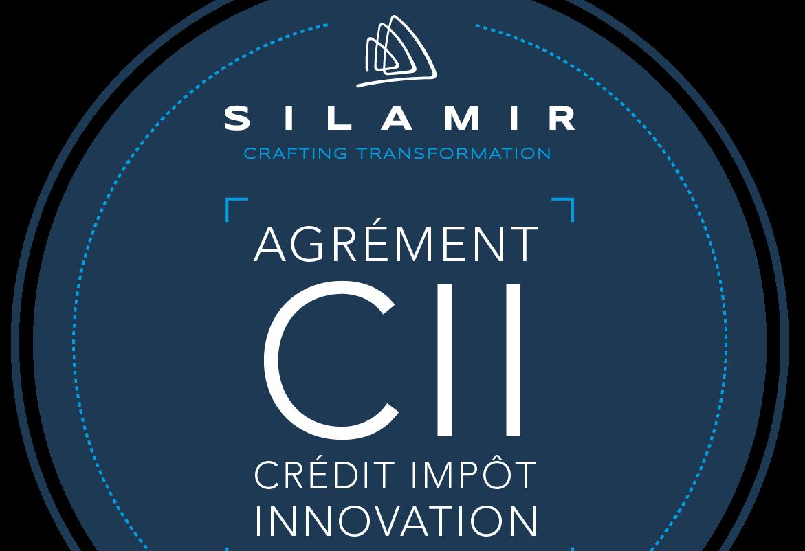 Agrément CII - SILAMIR (2)